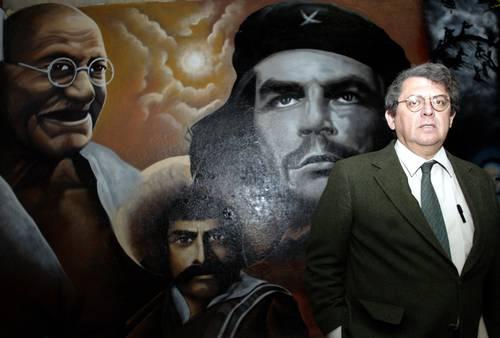 Carlos Montemayor_Paso de Gigante