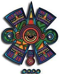Nahui-Ollin